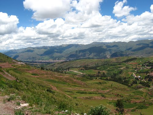 Sacred Valley Bike Tour www.perucycling.com