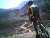 Pachacamac Mountain Bike tour
